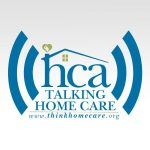 Talking Home Care Logo