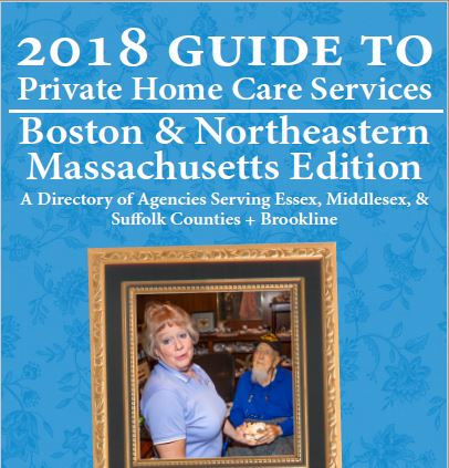 This Guide Has All You Need to Find Home Care in Massachusetts