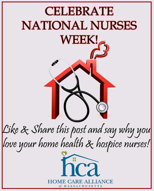 Celebrate Nurses Week 2