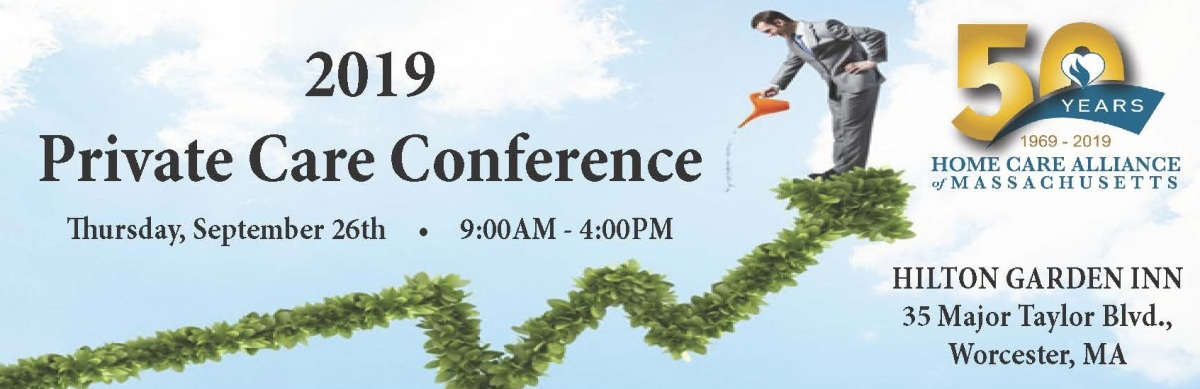 2019 Private Care Management Conference Agenda Announced