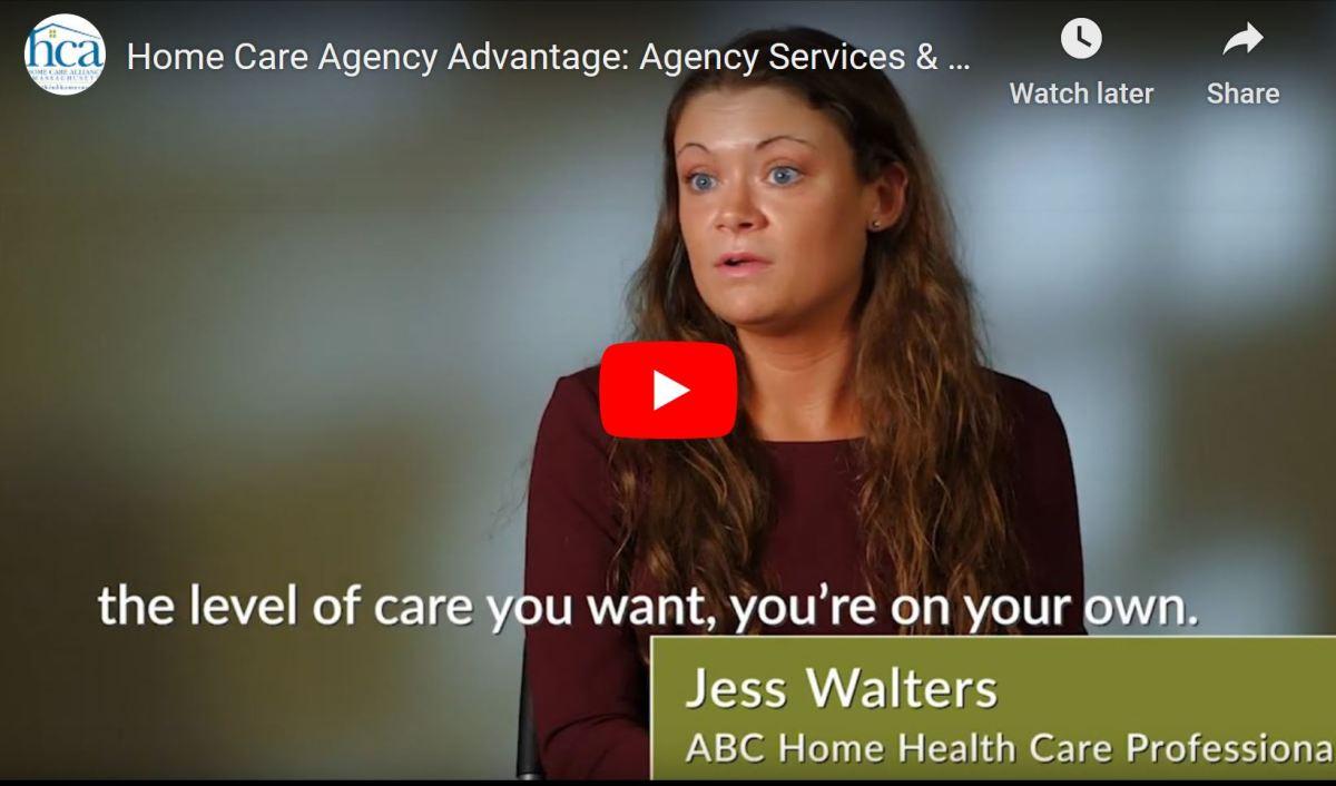 Home Care Agency Videos