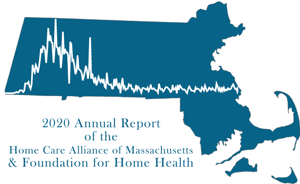 2020 Annual Report of the Home Care Alliance and Foundation for Home Health
