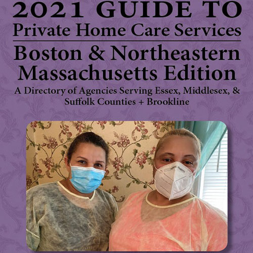 2021 Private Care Guide - Boston North