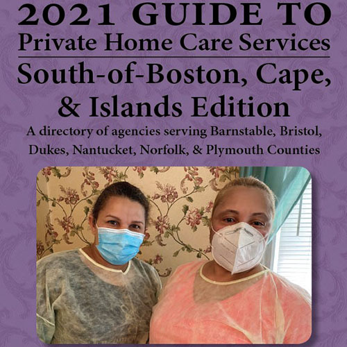 2021 Private Care Guide - South of Boston